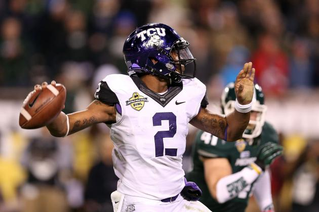 Dreaming Up the Best Big 12-SEC Matchups