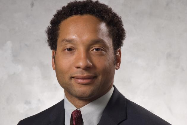 On First Day, Doug Whaley Makes Changes to Football Operations