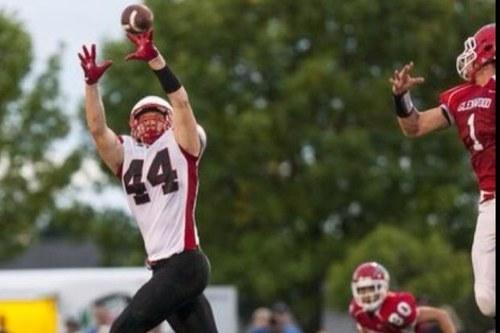 Blake Hance Commits to Northwestern