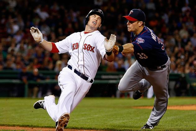 Stephen Drew Overcoming Early, Unfair Criticism to Become Threat