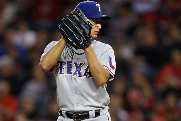 Darvish vs. Verlander: A Must See Matchup