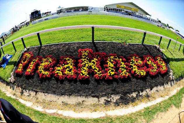 Preakness 2013: Breaking Down What Makes Saturday's Festivities Unique
