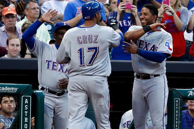 Winning's Still Main Thing for Texas
