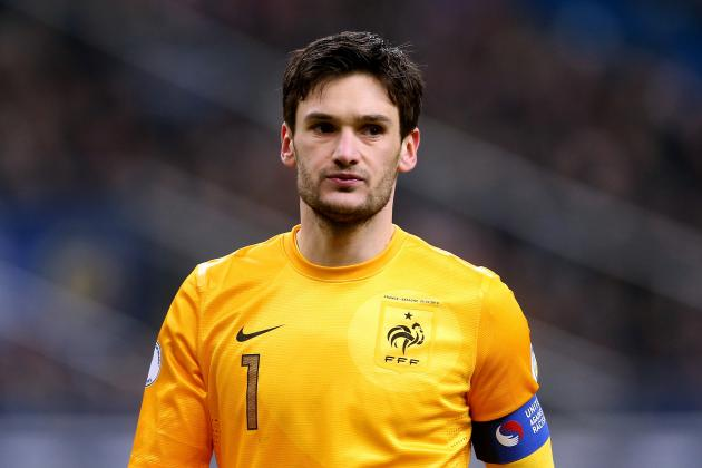 Hugo Lloris: Tottenham Focus Must Be on Sunderland Not Arsenal