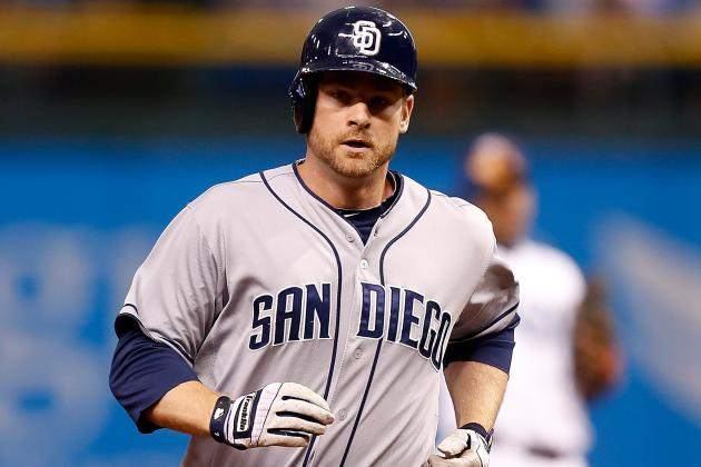 San Diego Padres Must Find a Trade Partner for Chase Headley