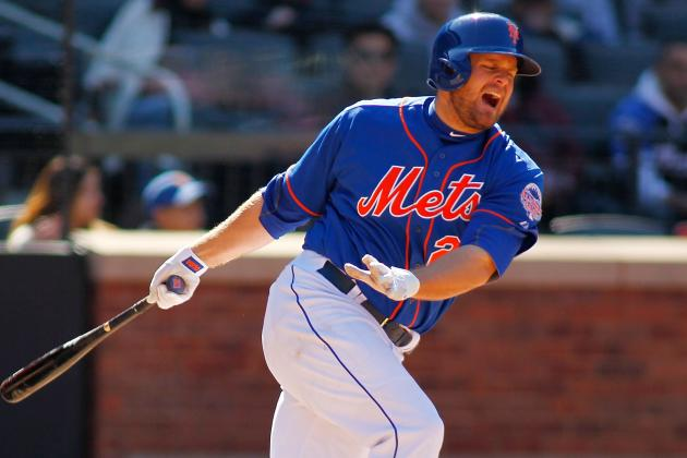 Stalled Development of Non-Harvey Youngsters a Big Problem for Mets