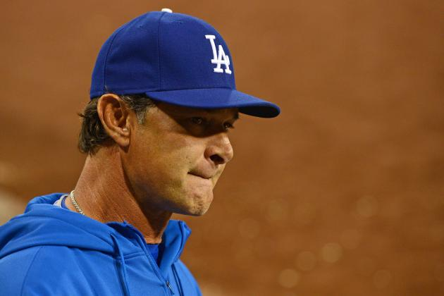 Did Zack Greinke's Surgeon Rescue This Dodger Season?