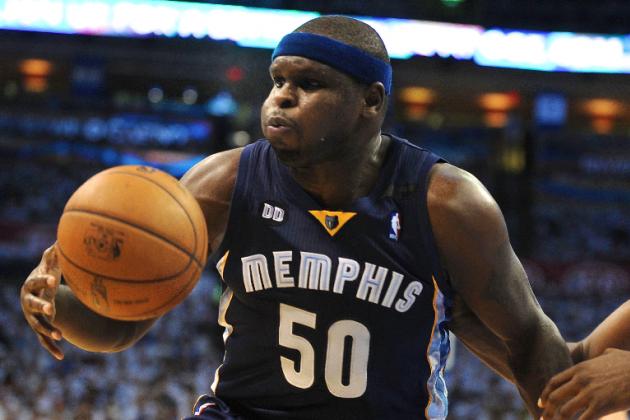 Memphis Grizzlies Enter Elite Club of Ugly NBA Powerhouses