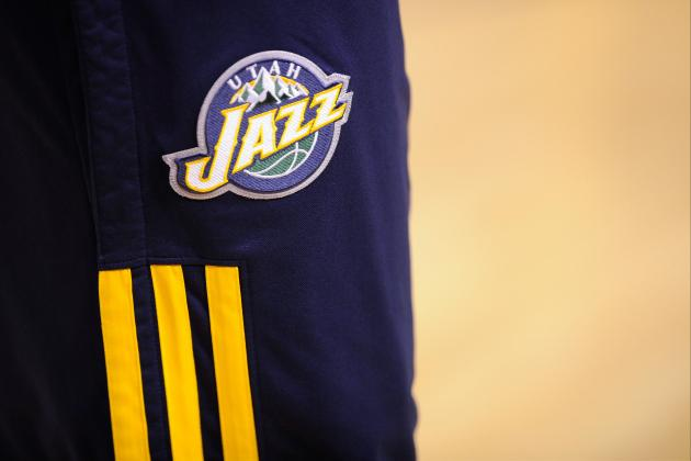 Kevin O'Connor Says Good Player Will Be Available for Jazz to Draft