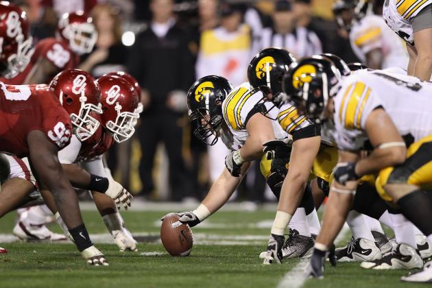 B1G Shakes Up Lineup to Combat 'Bowl Fatigue'