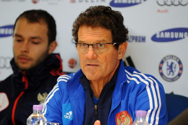 Capello Tips Juventus for Third Straight Title