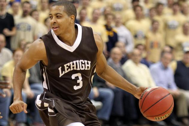 If Utah Does Only One Thing This Summer, It Should Be To Draft C.J. McCollum