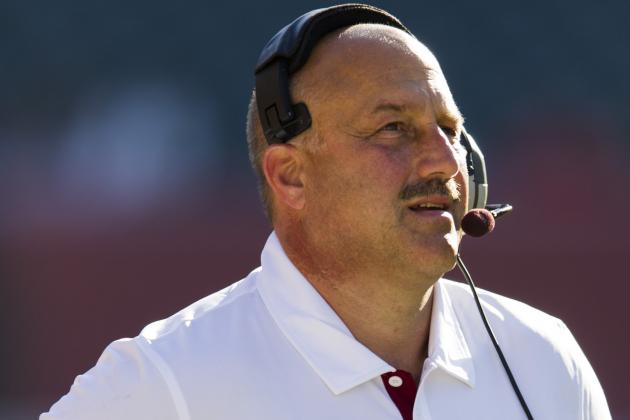 Boston Tragedy Hits Close to Home for Boston College's Steve Addazio