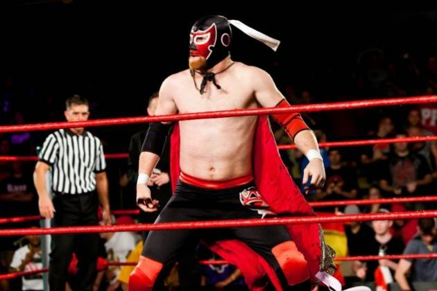 Update on What WWE Management Thinks of El Generico