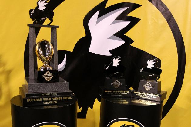 Buffalo Wild Wings Bowl Negotiating with Big 12, Pac-12