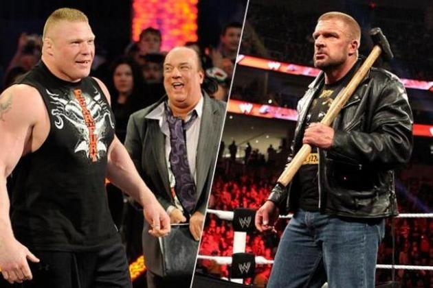 WWE Extreme Rules 2013: Match Card, Potential Spoilers, Predictions and More