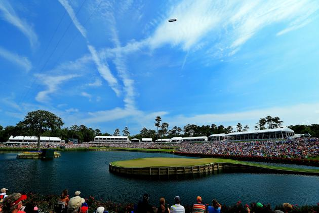 Why the Players Championship Will Never Be Golf's Fifth Major