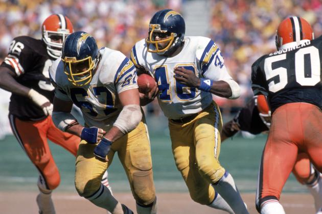 Cal Running Back Legend Chuck Muncie Dead at 60