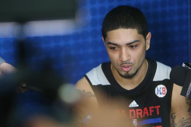 Louisville Basketball's Peyton Siva Ready to Give NBA His Best Shot