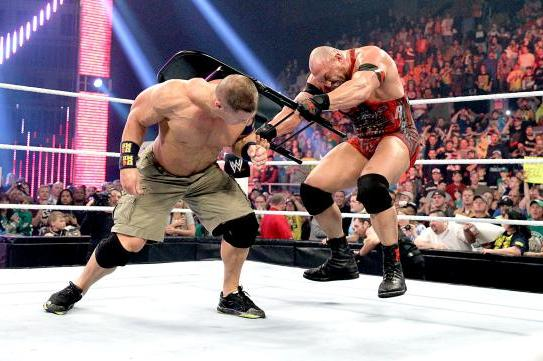 WWE Extreme Rules 2013: Why John Cena vs. Ryback Must Be PPV's Main Event
