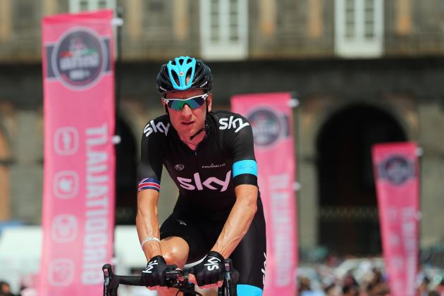 Tour of Italy 2013: Why Bradley Wiggins Will Win It All