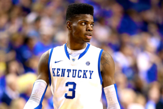Nerlens Noel Injury: Updates on NBA Prospect's Recovery from ACL Surgery