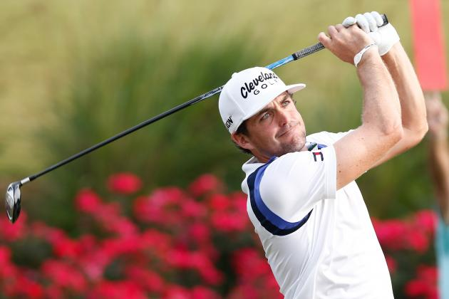Keegan Bradley Shoots 60 at Nelson Despite 2 Bogeys