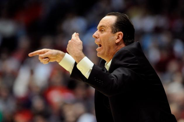 Notre Dame's Brey Says ACC Will Be 'Best Basketball Conference Ever'
