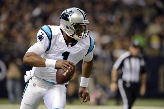 Top 5 QBs to Utilize 'Run Free' with in Madden 25