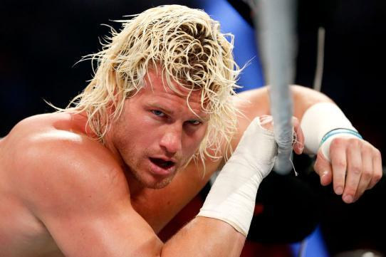 Dolph Ziggler Should Have Been Stripped of the World Heavyweight Championship