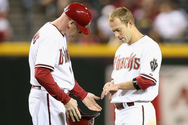 Arizona Diamondbacks Injury Issues Threaten to Derail Season