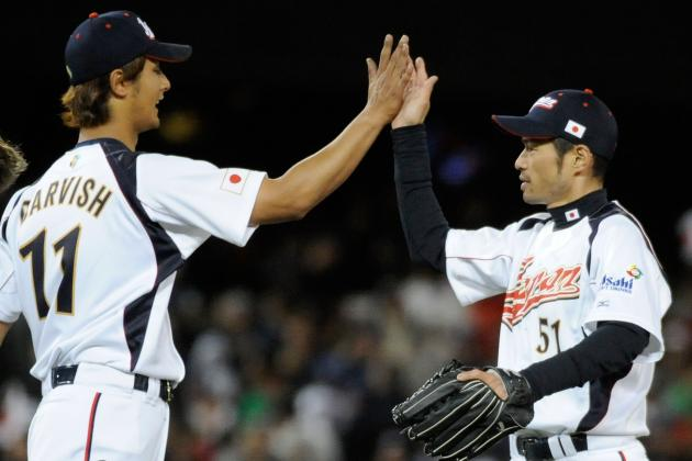 Will Yu Darvish Pass Up Ichiro as the Greatest Japanese Player in MLB History?