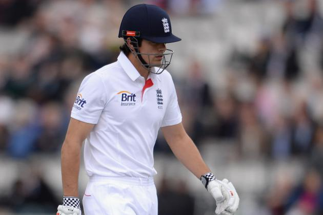 Cook Will Not Accept Slow Start