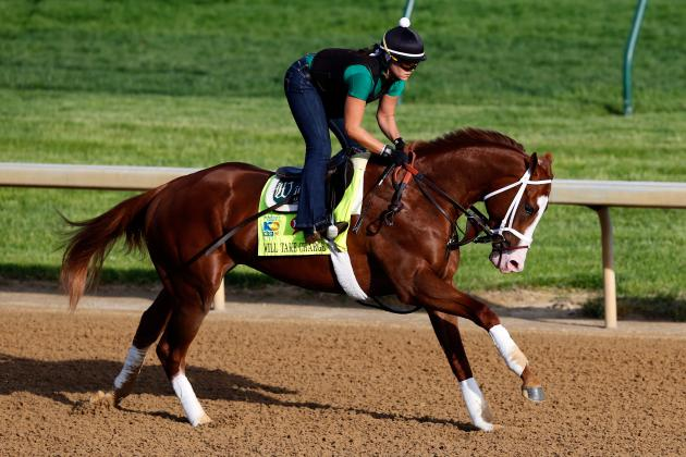 2013 Preakness: Breaking Down Best Value Bets for 2nd Leg of Triple Crown
