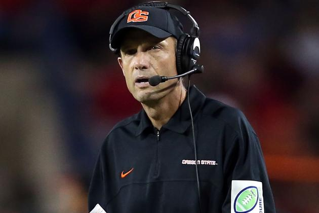 Weber State Adds Arizona State, Oregon State to Football Schedules