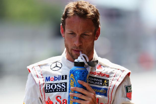 Button Welcomes Honda's Return