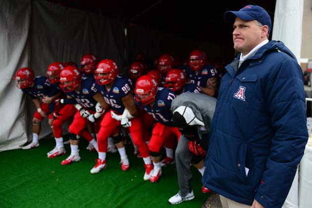 BYU Football to Receive 6-Figure Payout from First Game of Arizona Series