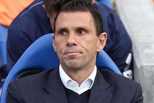 Brighton & Hove Albion Suspend Manager Gus Poyet