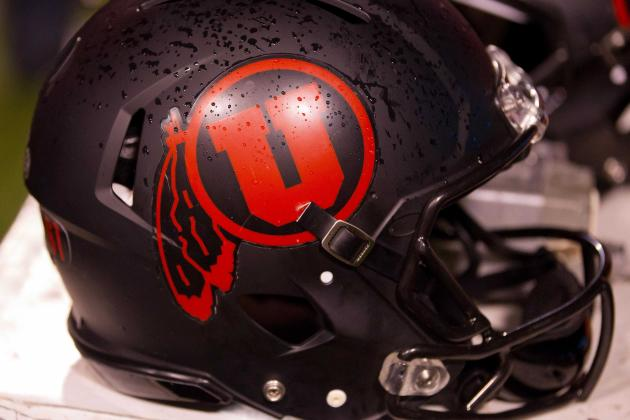 With New Facilities, Utes Are Pac-12 Ready