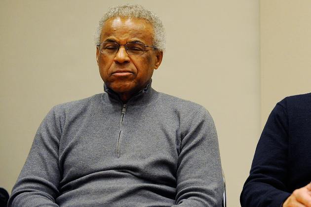 Billy Hunter Sues NBPA, Derek Fisher for Defamation