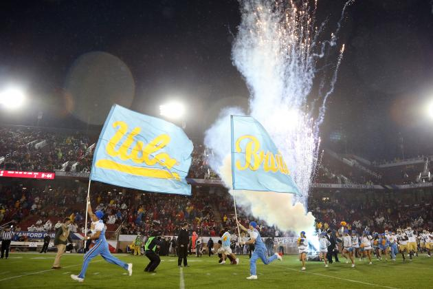 Pac-12 Needs to Follow UCLA's Lead and Schedule More High Profile Teams