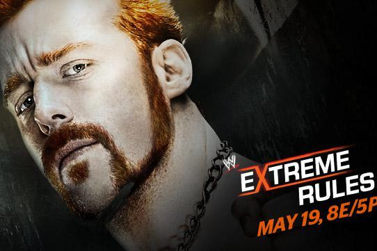 WWE Extreme Rules 2013: Why PPV Will Upstage WrestleMania 29
