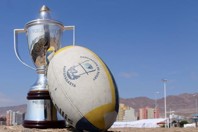 IRB World Junior Rugby Trophy: A How-To Guide