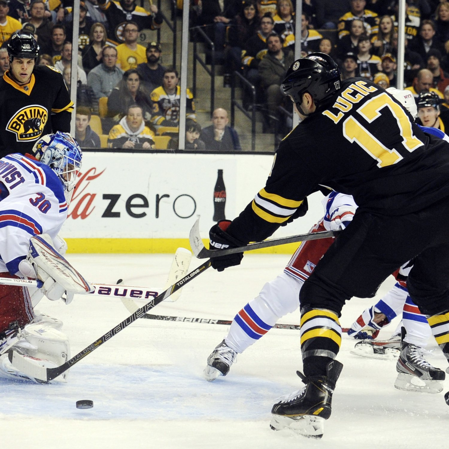 NHL Playoff Schedule 2013: When And Where To Catch Action