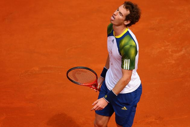 Rome Masters 2013: Biggest Question Marks Heading into French Open