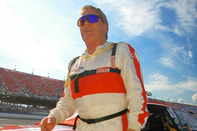 71-Year Old Dick Trickle Commits Suicide