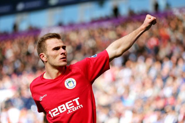 Liverpool Transfers: Assessing If Callum McManaman Would Be a Good Fit for Reds