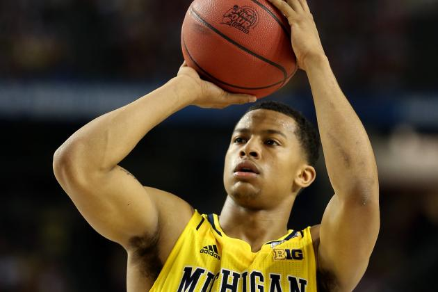 Trey Burke in High Demand This Week