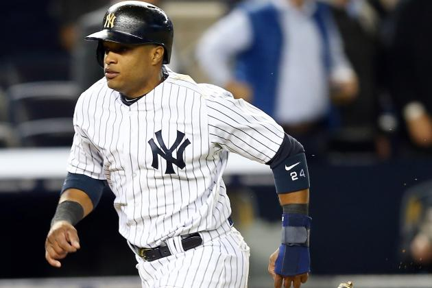 Yankees, Robinson Cano Continue Discussing Contract