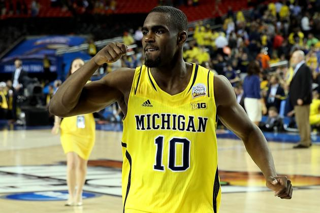 Hardaway Jr. Needs to Turn Doubters into Believers